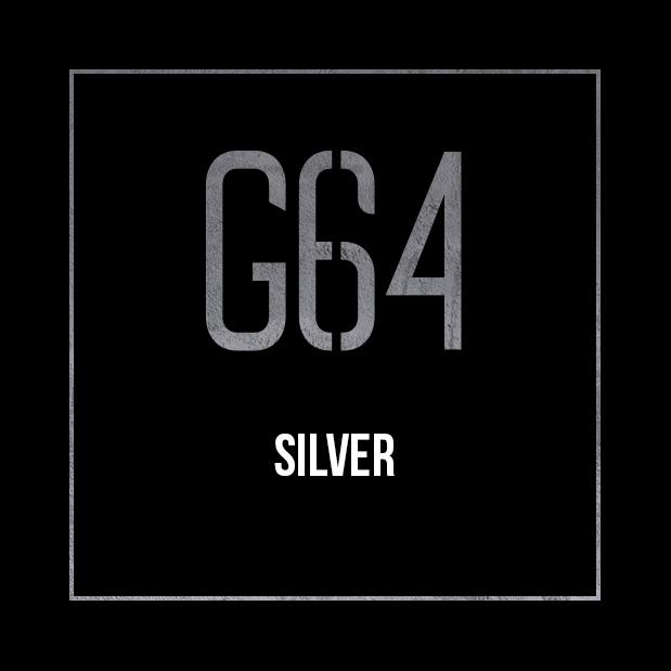 Gym64_membershipssilver